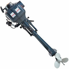 Boat Engine Outboard Motor 2-Stroke 2.5kw(3.5HP) CDI system Fishing Boat Engine