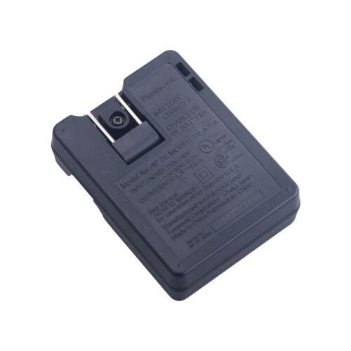 DE-A75 DE-A76 Chargeur Batterie DMW-BCH7E Panasonic Lumix DMC-FP1 FP2 FP3 TS10