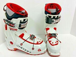 Scott Herren Orbit Ski Boot Skiboots