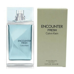 Calvin Klein Encounter Fresh Tester EDT for him 100mL