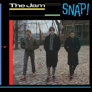 The-Jam-Snap-New-Vinyl-2LP-7-034-MP3