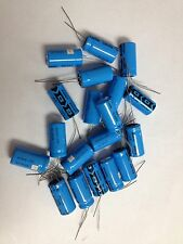 Lot of 19 Richey LC1326-470-35MEV 470uf 35V 13x26 Electrolytic Capacitor Radial