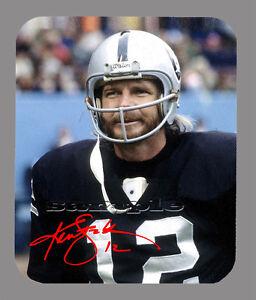 Item-3998-Ken-Stabler-Oakland-Raiders-Facsimile-Autographed-Mouse-Pad