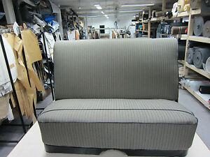 Medida-Fundas-para-asientos-EMW-340-o-identica-BMW-326-COMO-ORIGINAL