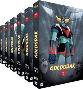 Goldorak-Integrale-Edition-Remasterisee-6-Coffrets-18-DVD