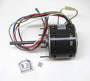 furnace air handler blower motor 1 3 hp 1075 rpm 115 volt 3 speed furnace air handler blower motor 1 3 hp 1075 rpm 115 volt 3 speed for fasco d727