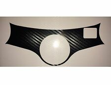 HONDA CBR600 F4i 1999- 2006 Carbon Fiber Effect Top Yoke Protector Cover