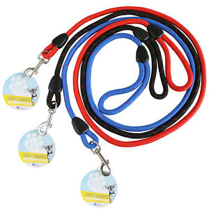 ME-amp-MY-STRONG-ROPE-DOG-LEAD-LEASH-1-5M-59-034-LONG-TRAINING-FOR-ALL-SIZE-DOGS
