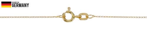 Ankerkette 585 Gold 14 Karat Made in Germany Halskette Goldkette 1.0120-585