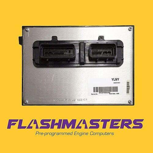 2006  Cobalt  Engine Computer 12599714  Programmed to your VIN  ECM  PCM ECU