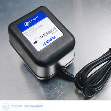 fits Alesis Nanoverb Nano Verb AC ADAPTER CHARGER Class 2 transformer SUPPLY