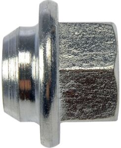 Wheel Lug Nut-Nut Boxed Dorman 611-027