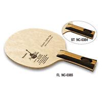Nittaku Acoustic Carbon Table Tennis Blade