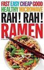Rah! Rah! Ramen by Sara Childs (Paperback / softback, 2014)