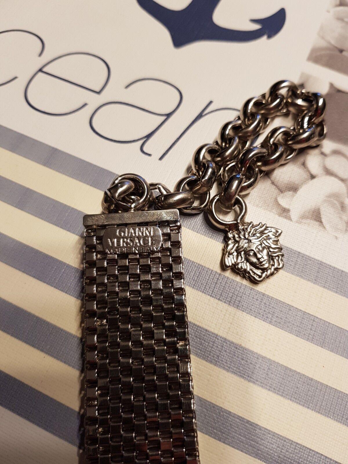 Gianni Versace Damengürtel Damengürtel Damengürtel | Verschiedene Stile  | Großer Verkauf  | Diversified In Packaging  7f1fde
