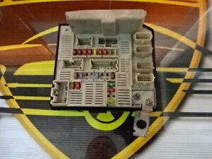 Box Fuses Renault Megane 8200481866-F 8200481866F Usmc Pft | eBay  eBay
