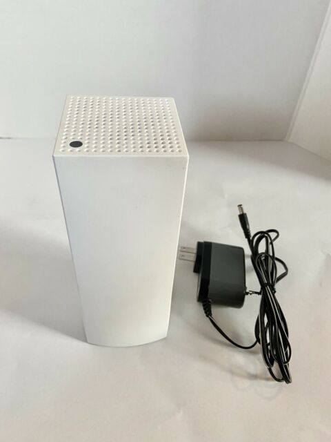 Linksys Velop Tri-Band Whole Home Mesh Wi-fi System WHW03 (one node)