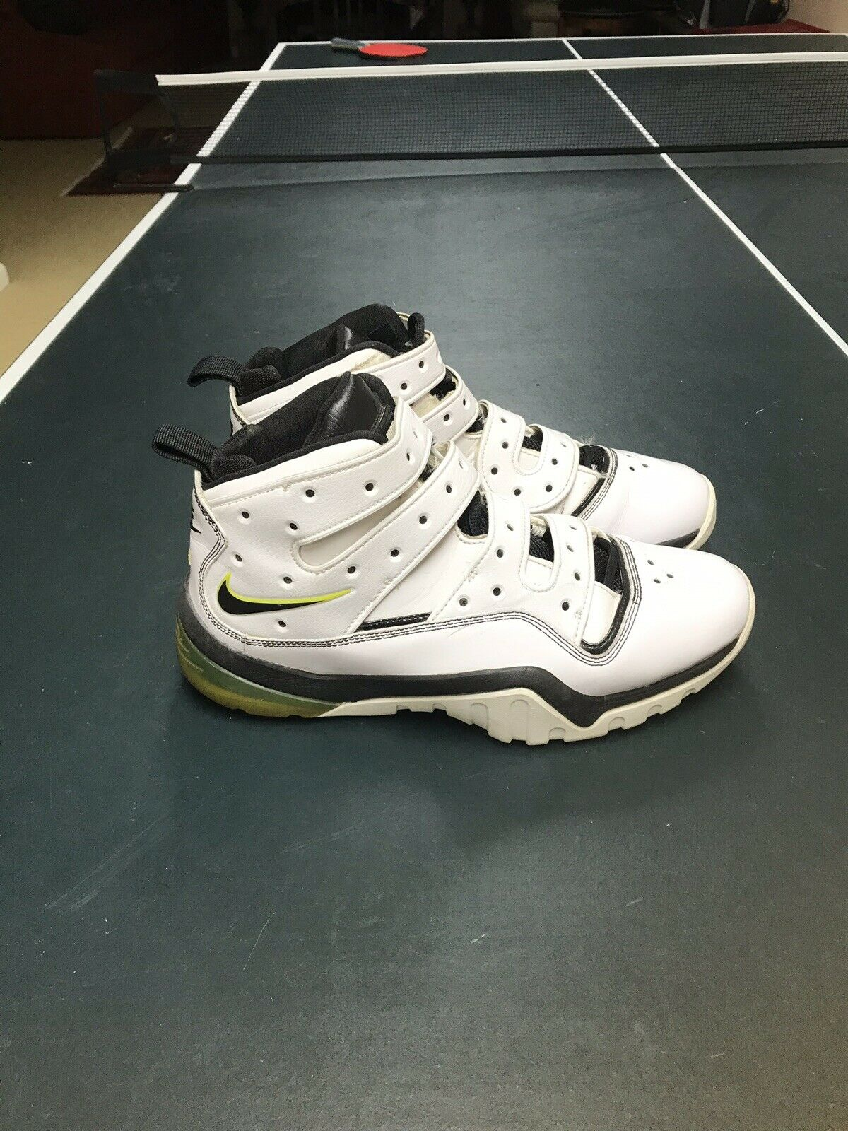 Nike Air Zoom Hyper Attack Volleyball Shoes