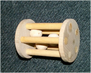 LIMITED-EDITION-Rattle-Roller-Toy-for-Pet-Bunny-Rabbits
