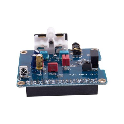 PIFI Digi DAC HIFI DAC Audio-Soundkartenmodul I2S-Schnittstelle FÜR Raspber L7X3