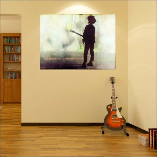 XXL 1.7m Mural The Cure Boys Don/'t Cry vinyl wall art sticker 7 sizes A4