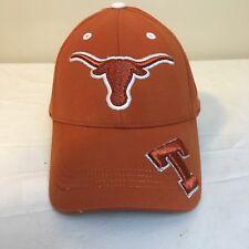 more photos f89d3 40c0c item 8 Top Of The World Texas Longhorns Hat Cap One Size Burnt Orange Free  Shipping! -Top Of The World Texas Longhorns Hat Cap One Size Burnt Orange  Free ...