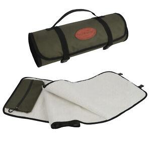 Tourbon-Gun-Cleaning-Mat-Pad-Rifle-Shotgun-Cleaner-Kit-Rod-Pocket-Fleece-Hunting