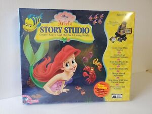 Download Little Mermaid Story Studio Mac