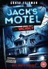 Jack's Motel 5060192813685 With Corey Feldman DVD Region 2