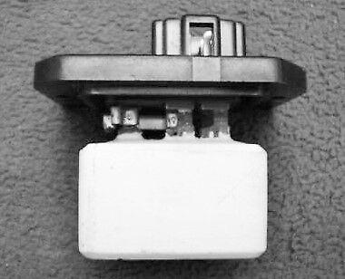 RU260 HVAC Blower Motor Resistor fits Toyota 4Runner 87138-35010