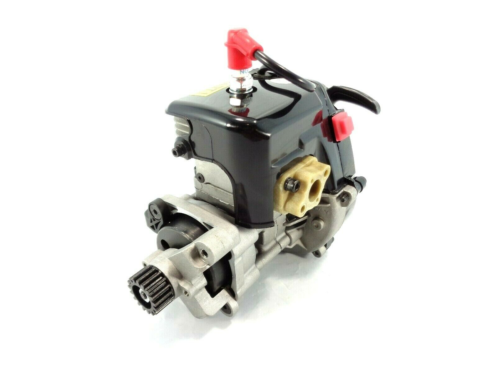 nuovo  ROVAN 36cc 4 BOLT completare ENGINE MOTOR HPI BAJA 5B re MOTOR WITH CLUTCH  punti vendita