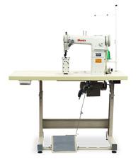 Ikonix Ks 820 Double Needle Swing Machinepost Bedroller Lamp Motor Tablediy