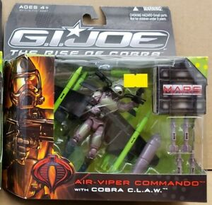 G-I-Joe-The-Rise-of-Cobra-Air-Viper-Commando-with-Cobra-CLAW-3-75-034-Figure