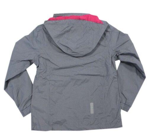 Outburst Giacca Giacca funzione di transizione giacca grigio ragazza Bambini Mis 152,164,176