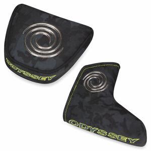 Odyssey-Golf-Camo-Putter-Headcover