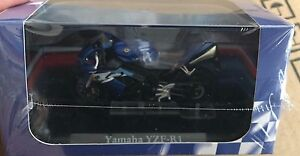DIE-CAST-SUPERBIKES-034-YAMAHA-YZF-R1-034-ATLAS-SCALA-1-24