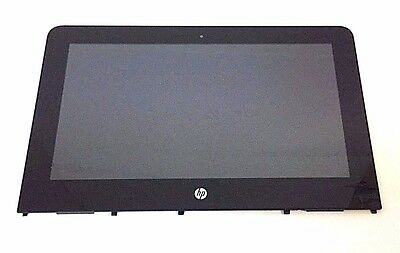 "HP PAVILION 11-P010NR TOUCH GLASS DIGITIZER 11.6/"""