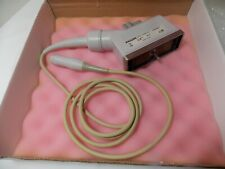Hp Philips S12 Ultrasound Transducer Probe For 450055007500 Envisor Lam 575