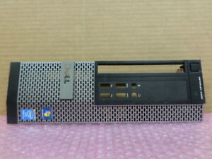 Genuine-Dell-Optiplex-9020-SFF-Front-Bezel-Chassis