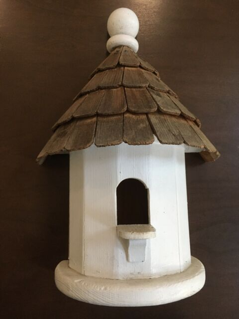 Lazy Hill Farm Loretta Bird House Decorative Bird House For Sale Online Ebay