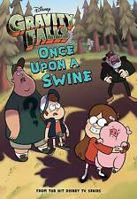 Gravity Falls Chapter Book: Gravity Falls Once upon a Swine 2 by Disney Book Group Staff (2014, Paperback)