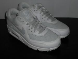 reputable site dd1d1 021f7 Image is loading Nike-Air-Max-90-Essential-Mens-Running-Trainer-