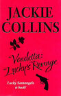 Vendetta: Lucky's Revenge by Jackie Collins (Paperback, 1997)