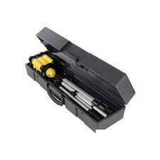Silverline Rotary Laser Level Kit 30m range Building Tool
