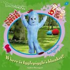 Where is Igglepiggle's Blanket? by Andrew Davenport (Paperback, 2008)