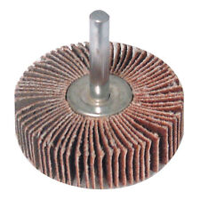 50mm Sanding And Grinding Flap Wheel Use With Drills 80 Grit