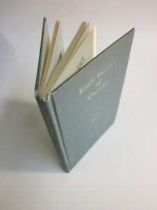 Early History of Owosso   Michigan   by Adele Ball   1944  This Edition 1969