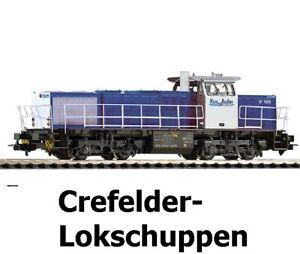 PIKO-59928-Locomotora-Diesel-Mak-G-1206-Ferrocarril-Del-Valle-de-Ruhr-Nuevo-Ovp