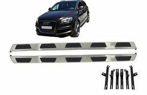 KITT RBA01OE Marche-pieds Marchepieds Side Skirts Running Boards
