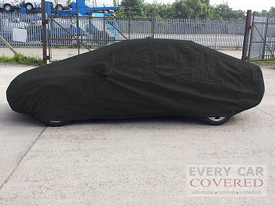 Audi RS4 Saloon 2006-2008 SummerPRO Car Cover
